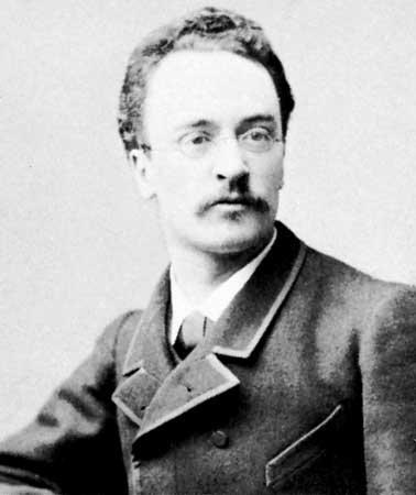 Rudolf Diesel, 1883