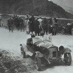 Alfa Romeo und die Mille Miglia - Szenen einer langen Ehe