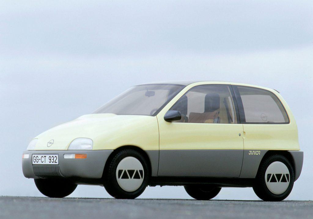 Opel Junior - Studie von 1983