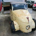 Peugeot VLV im PS.Depot Kleinwagen des PS.SPEICHER in Einbeck