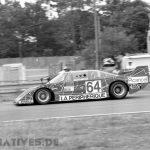 STHEMO SM01 in Le Mans